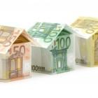 Sparen voor een huis