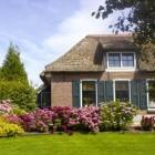 Hypotheek voor tuin