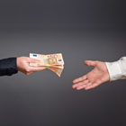 BKR registratie of codering kan een lening in de weg staan