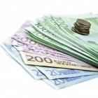 Een bedrag aan spaargeld op de bank geeft gemoedsrust