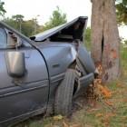 Uitgekeerde dagwaarde na autoschade is te laag