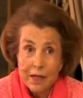 Nummer 3: Liliane Bettencourt